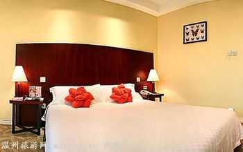 温州市半岛公寓酒店单间1