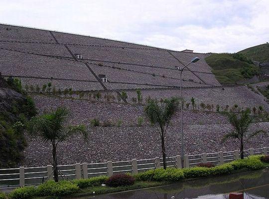 文成珊溪飞云湖图片5