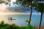 瑞安九珠潭图片 风景照片