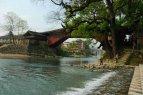泰顺廊桥图片