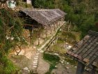 苍南碗窑古村落图片