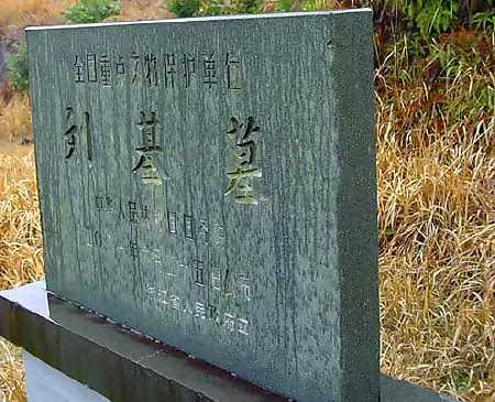 刘基故里风景图片