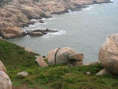 南麂列岛图片