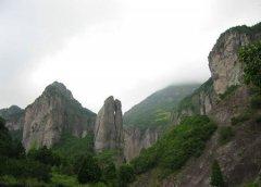 温州雁荡山自助游攻略,线